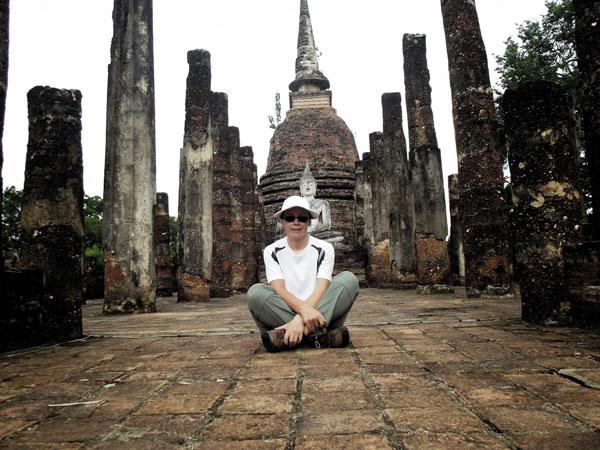 pauza na tajlandu