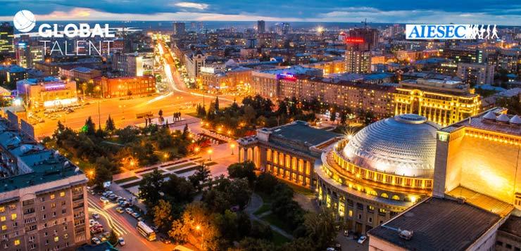 Internacionalna praksa u Rusiji