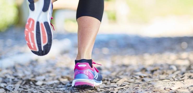 Trčanje, zdravija stopala i sportska obuća patike