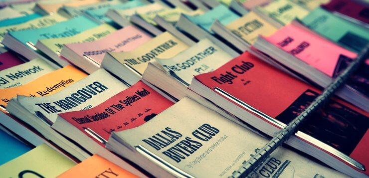 Filmovi bolji od knjiga - filmovi koji su zasnovani na knjigama