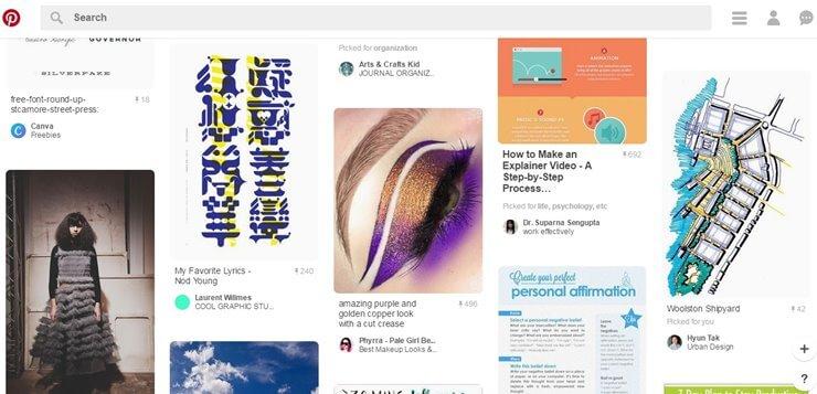 Pinterest pinovi kako se koriste