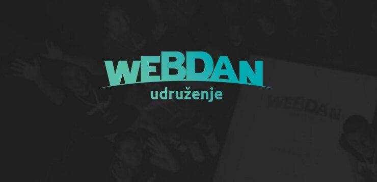 WebDan udruženje 2017