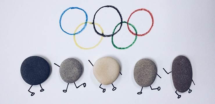 olimpijski prstenovi
