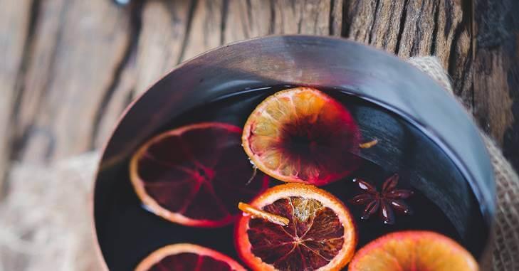 Kuvanje vina u serpi