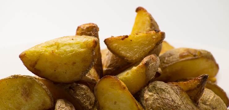 pečeni krompir u ljusci
