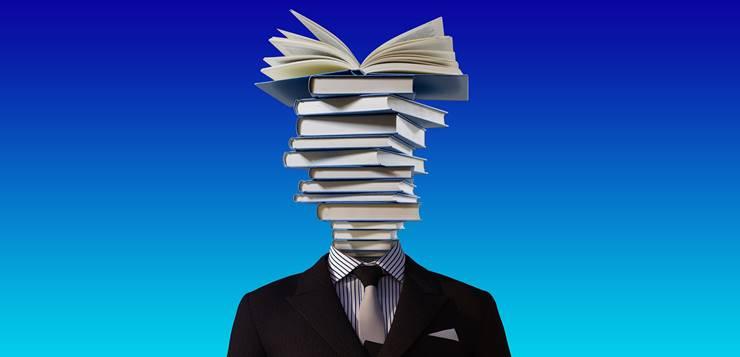 Odelo i knjige