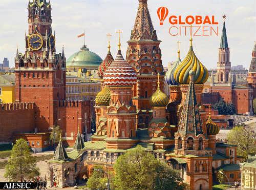 Moskva-Rusija