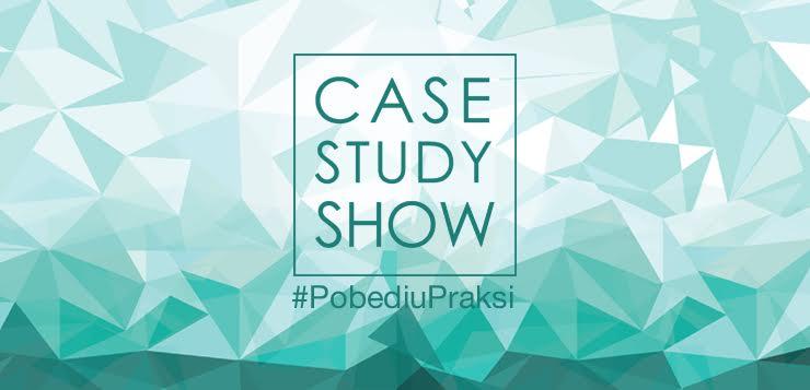 Case Study Show - Studija slučaja FON