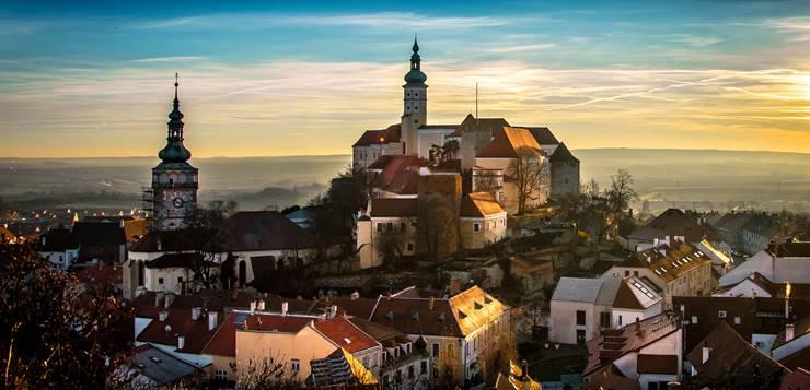 Stari grad u Češkoj