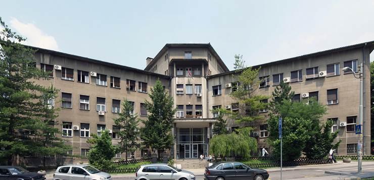 Medicinski fakultet Beograd
