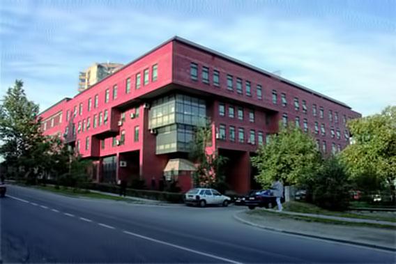 pravoslavni bogoslavski fakultet