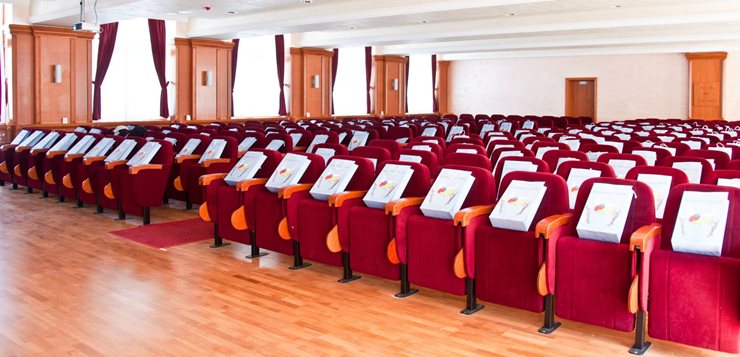 Konferencija Bezbednost za sve na Zlatiboru