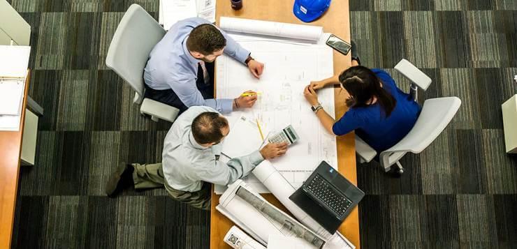 arhitekte sastanak