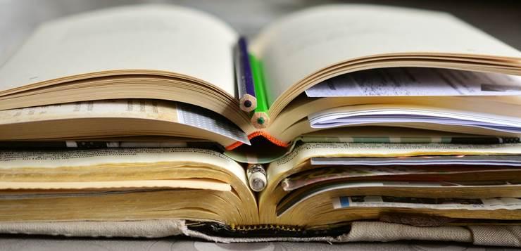 otvorene knjige