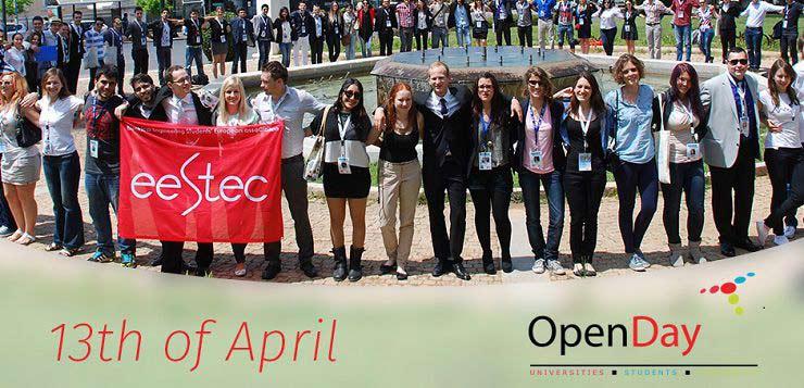 EESTEC Open Day