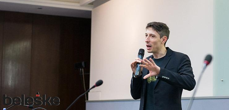 Predavanje Petar Vasic