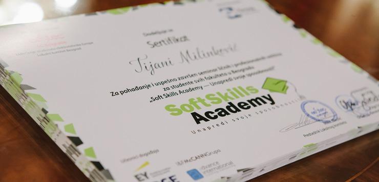 EESTEC Soft Skills Academy