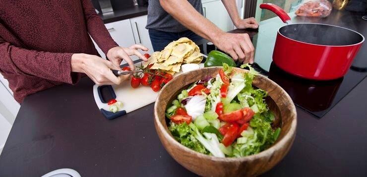 Kako ispraviti greške prilikom kuvanja