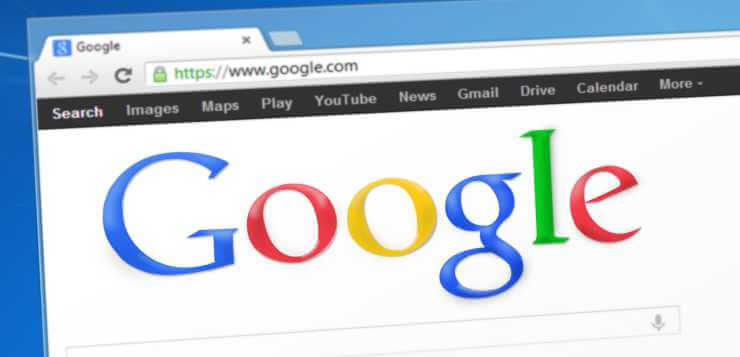 Logo Google-a