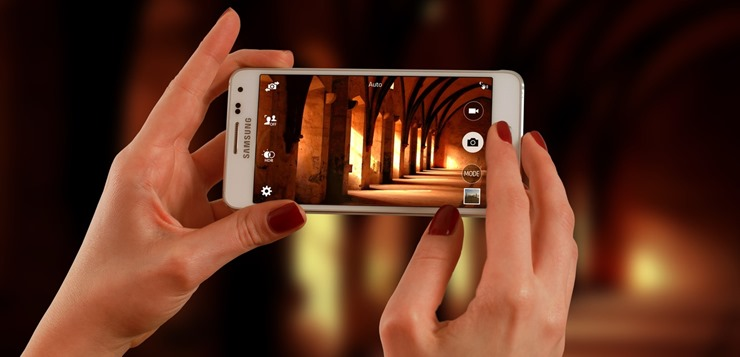 Najkvalitetniji mobilni telefoni za gejing i fotografisanje