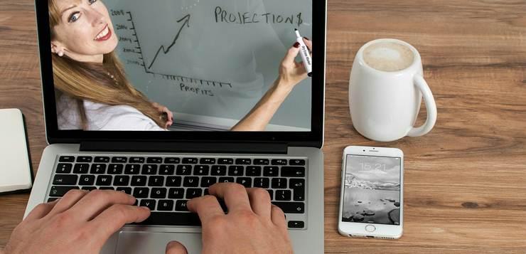 ucenje online kucanje na tastaturi
