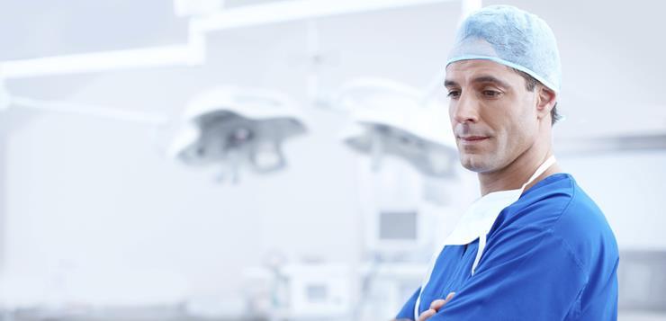 doktor u sali