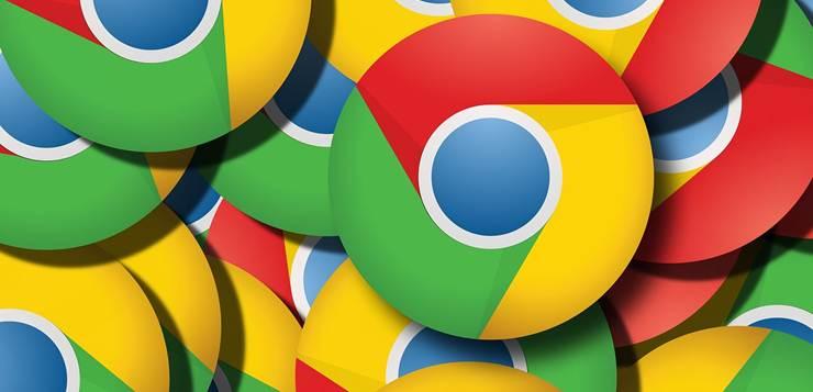 ikonica za google chrome