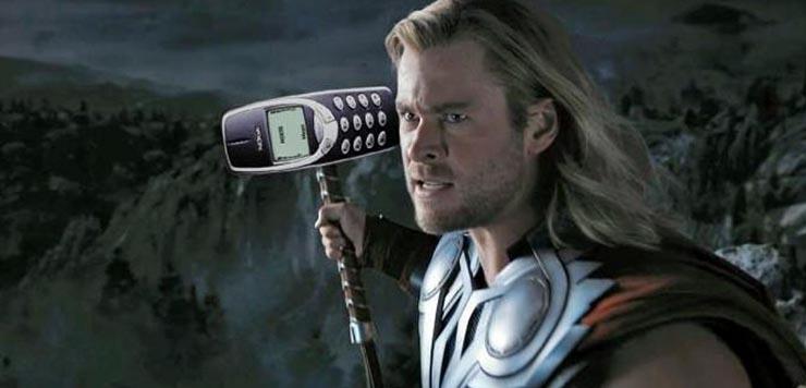 Tor čekić 3310