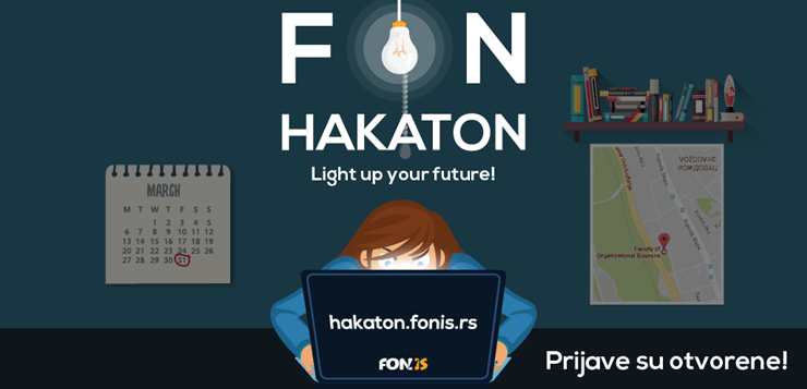 Fon Hakaton 2017 prijave