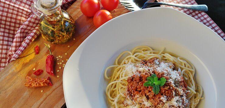 10 jela od testenina - recepti za špagete i makarone