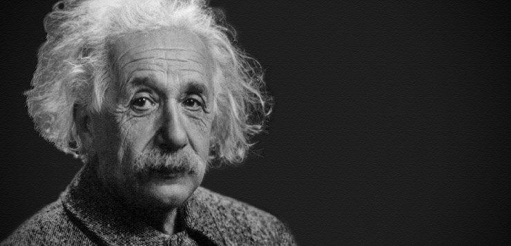 Albert Ajnštajn dobitnik Nobelove nagrade za fiziku