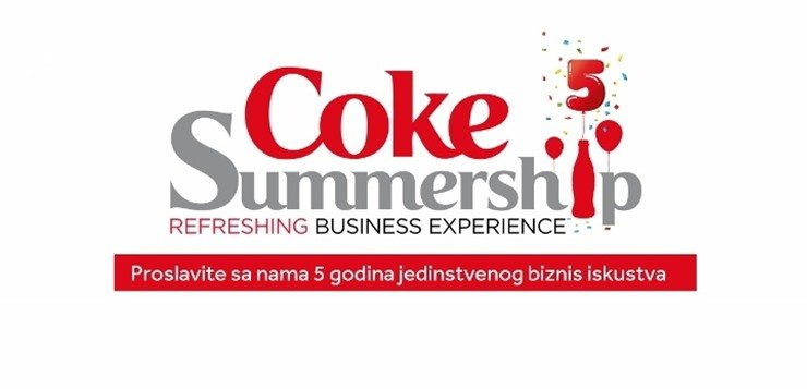 Coca Cola Summership 2017 konkurs