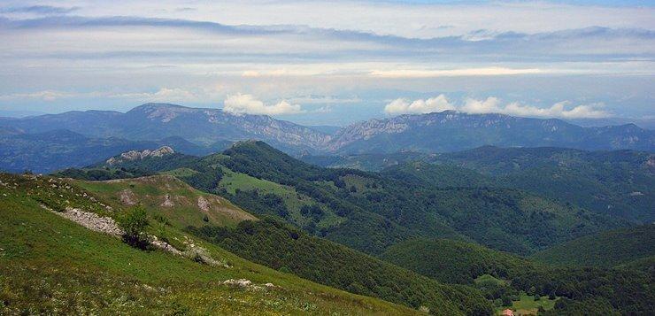 Izletišta u Srbiji prvi maj Uranak