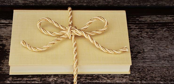 Top 10 knjiga kao poklon