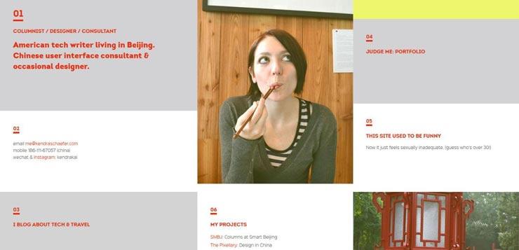 10 impresivnih portfolio sajtova grafičkih dizajnera