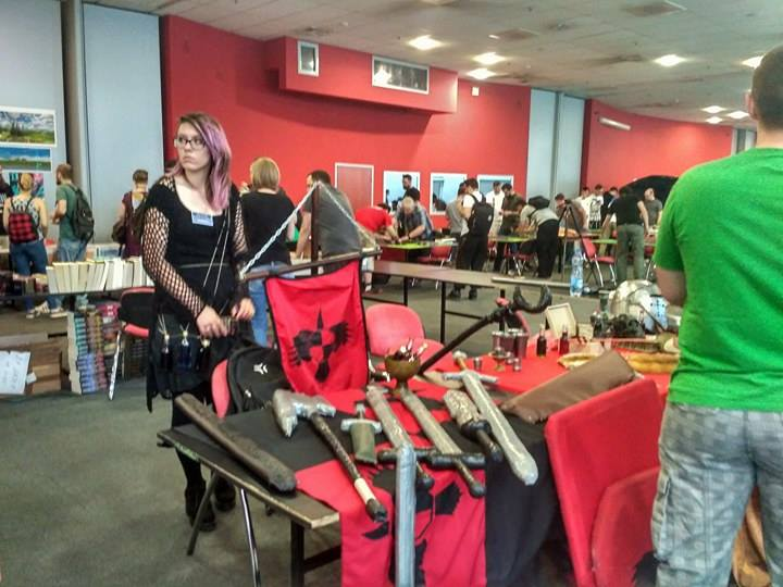 Red ravens-udruženje za negovanje tradicije iz Novog Sada