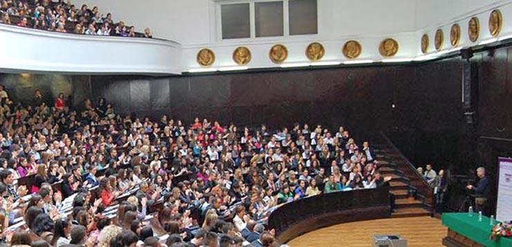 Sala heroja Filološki fakultet u Beogradu
