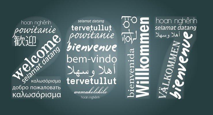 Dominantni strani jezici koji postaju popularniji od engleskog