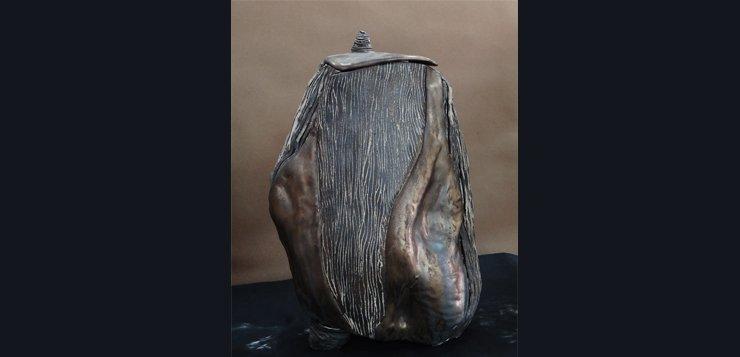 Fakultet primenjenih umetnosti - izložba keramika