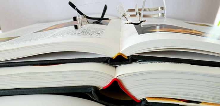 Traženje literature za seminarski rad