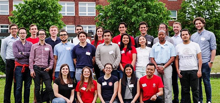 IMFSE master studenti i alumni