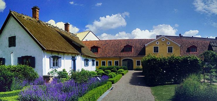 Lund Univerzitet studiranje