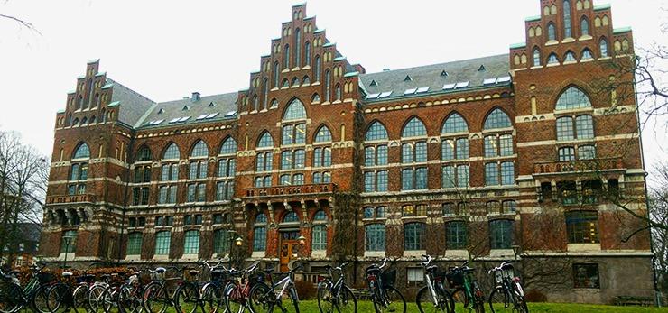 Lund univerzitetska biblioteka