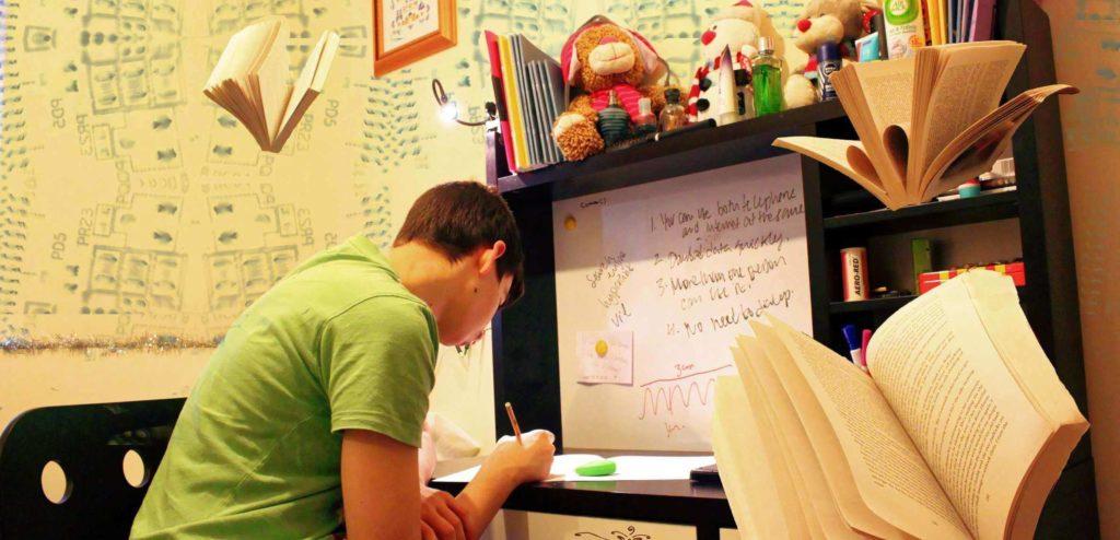 studentska soba u studentskom domu