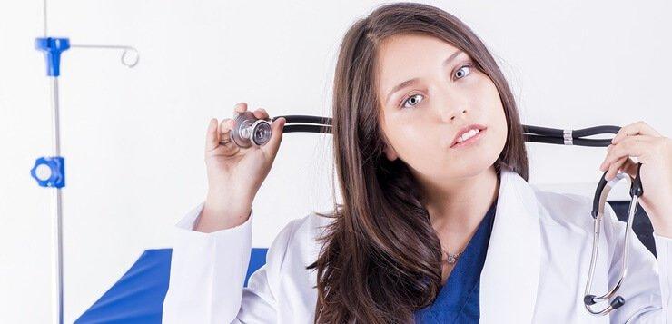 Doktorka studentska poliklinka