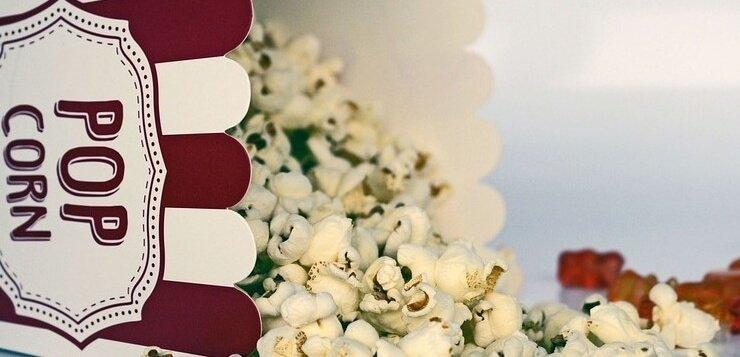 Kokice iz bioskopa