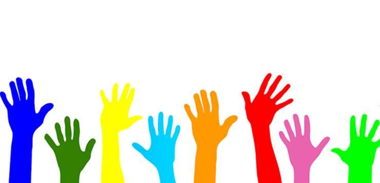 ruke u boji