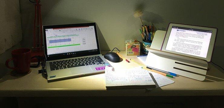 Učenje noću i spremanje ispita