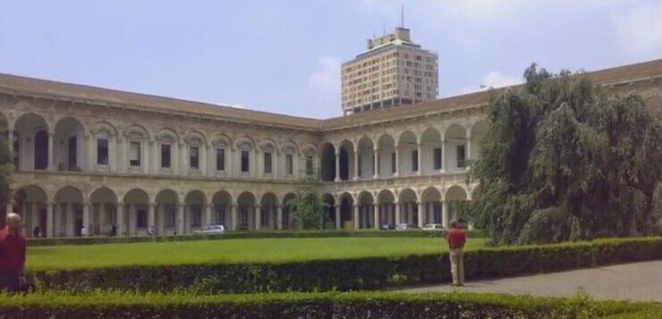 Univerzitet u Italiji