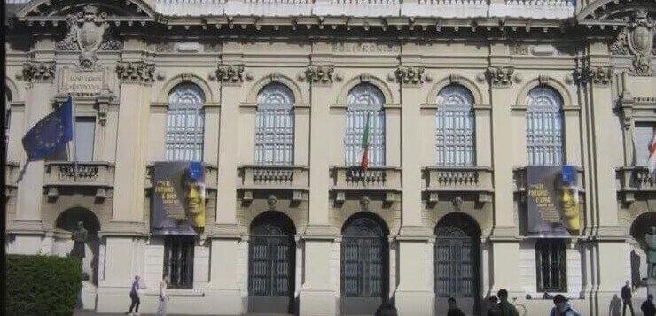 Italijanski univerzitet